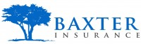 Our New Baxter Insurance Logo!