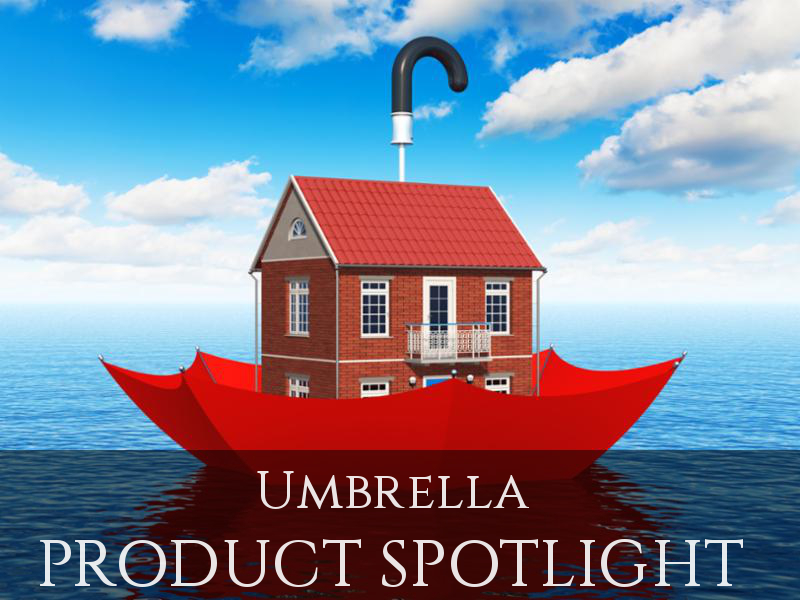 What Is A Personal Umbrella Policy?