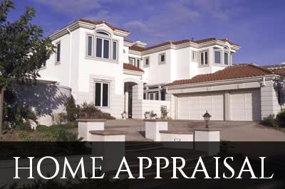Home Insurance Appraisals