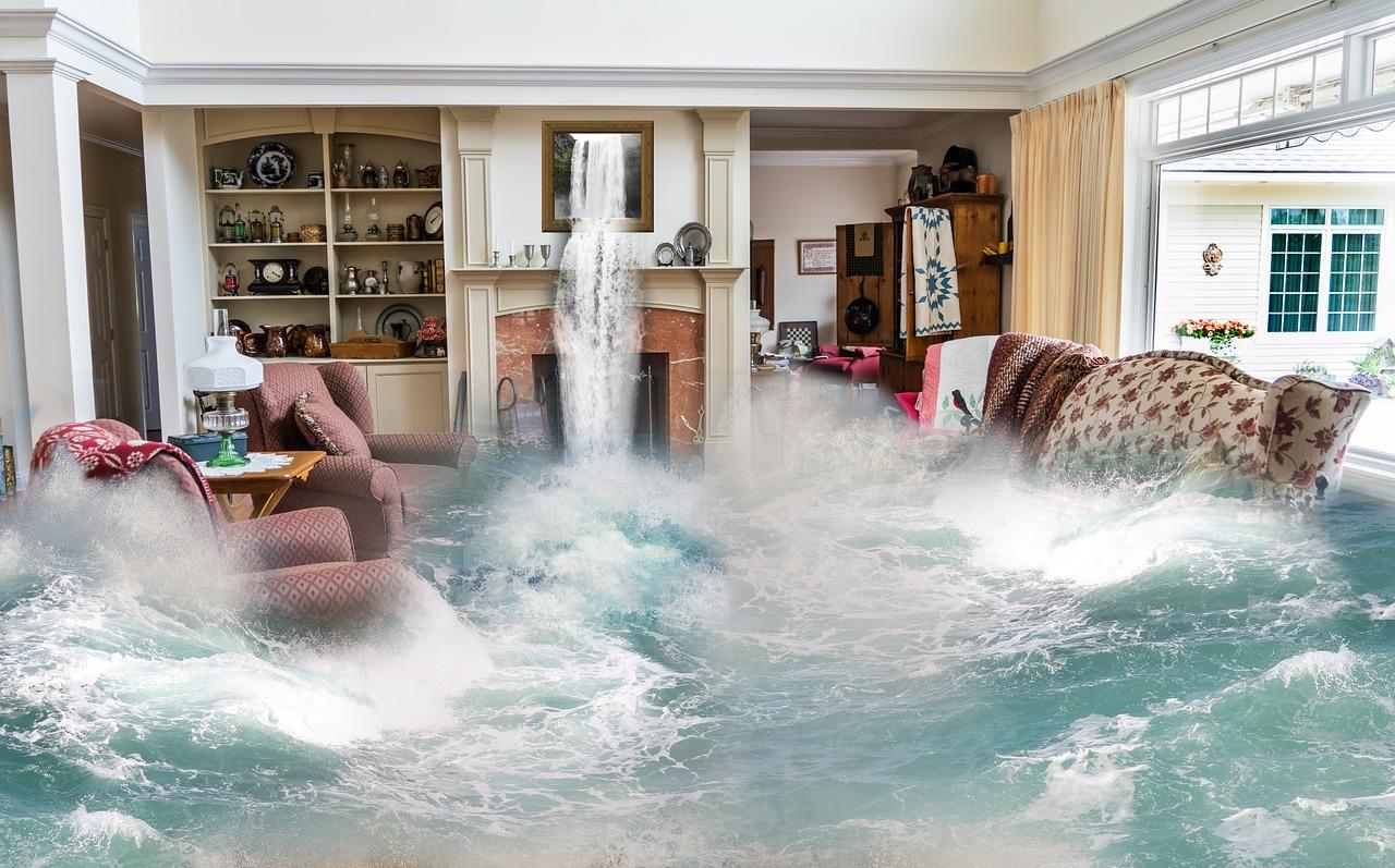 Flood? Last Chance?